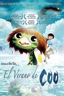 ver El verano de Coo (2007) online