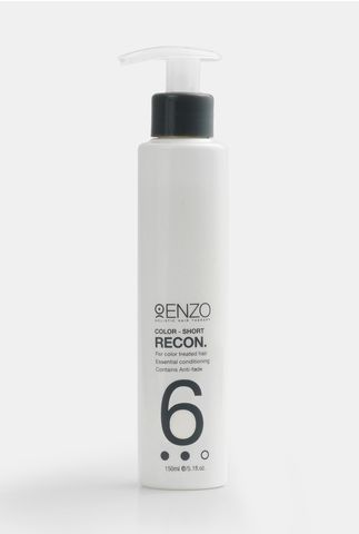 This moisture sealing conditioner for long hair, restores the moisture that colour processing takes out. Its antioxidant rich formula keeps hair looking and feeling healthy down to the ends, while anti-fade and UV protection factors stabilise colour. Plant and desert fruit extracts naturally care for your hair and scalp.