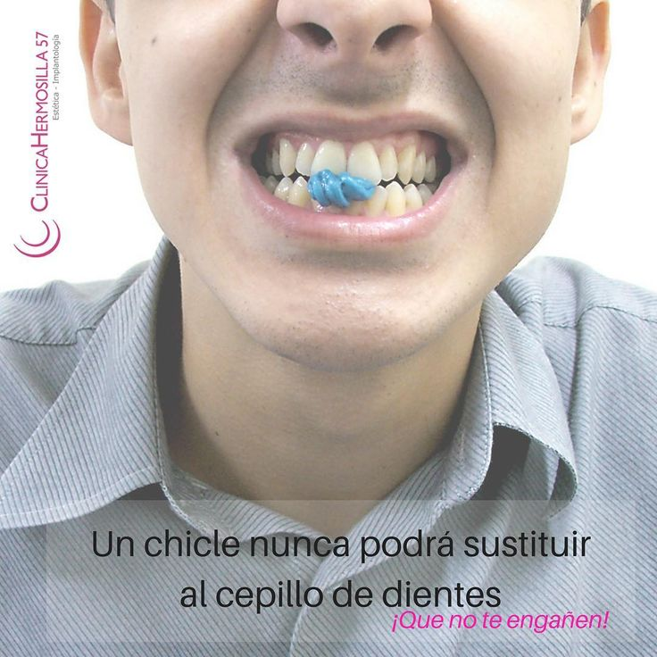 Mascar chicle se recomienda exclusivamente en situaciones en las que te es imposible cepillarte los dientes. Una cosa no sustituye la otra.  #dental #dentist #dentistry #tooth #odontologia #teeth #dentalstudent #dentalhygiene #odontolove #odonto #dentista #implant #oralsurgery #dentalassistant #odontologo #odontoporamor #dentalschool #prosthodontics #prosthesis #odontología #cirugiabucal #barriosalamanca #madrid
