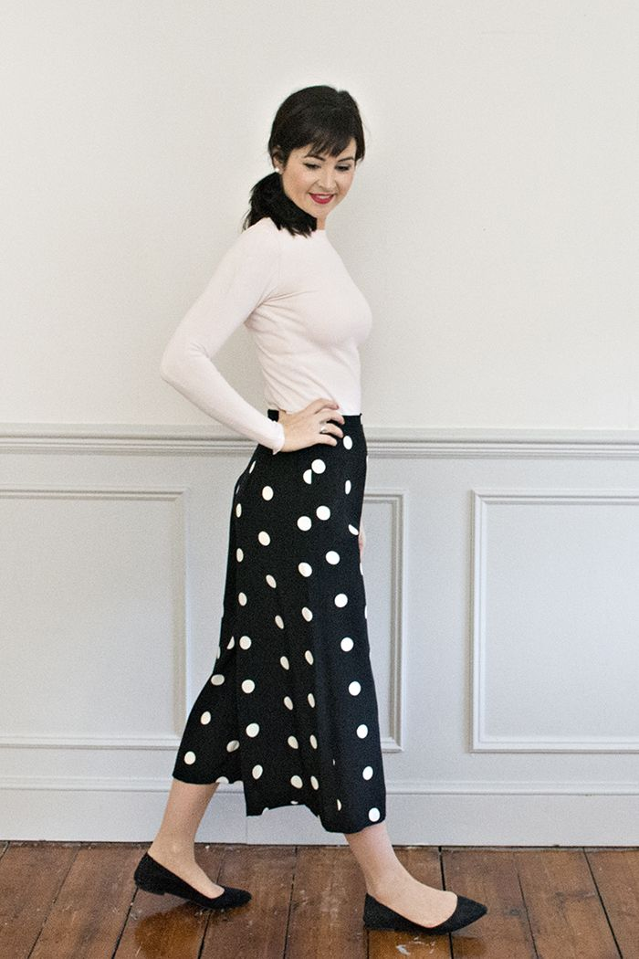 Ultimate Culottes PDF Sewing Pattern | Ultimate Culottes Sewing