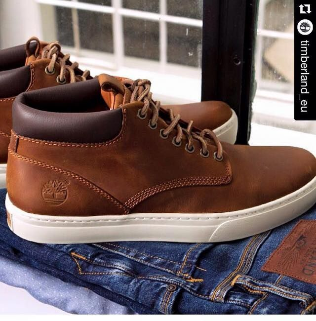 #Repost @timberland_eu with @repostapp. ・・・ It's time to unwind. #sunday #timberland #cupsole #leather