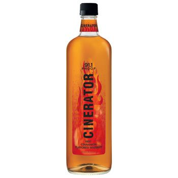 Heaven Hill launches Cinerator cinnamon whiskey