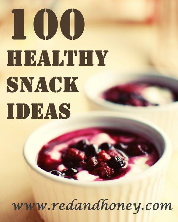 100 healthy Snack ideas! yum!: Snacks Recipes, 100 Healthy, For Kids, Healthy Snacks, Healthy Fat, Whole Food Snacks, Snacks Ideas, Healthy Food, Real Food