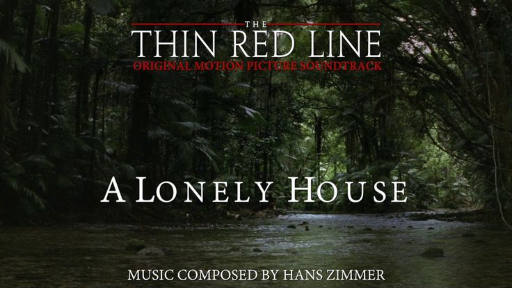 The Thin Red Line - Suite from the Complete Score by Hans Zimmer (No SFX)