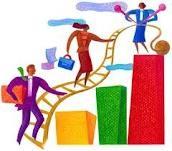 The Millionaire's Ladder: Career Ready, Career Progress, Academic Success, Job Seeking, Career Ladder, Millionaire Ladder, Career Service, Career Success, Corporate Ladder