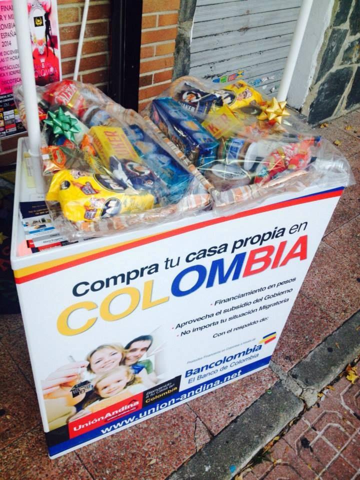 #asesor #unionandina  #madrid #asesora #comercial #fianciera #inmobiliaria #eventos #colombia #regalos #navidad  #asesor #unionandina  #madrid #asesora #comercial #fianciera #inmobiliaria #eventos #colombia #regalos #navidad http://www.unionandinacreditovivienda.com/contacto-bancolombia-espana/asesoramiento-personalizado/