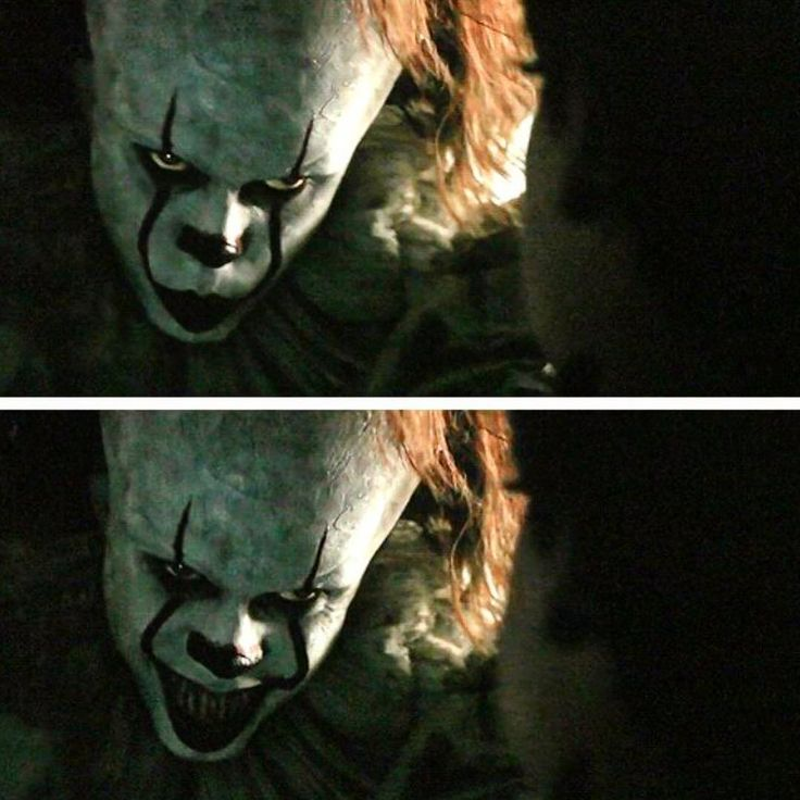 Best Smile From Pennywise Am I Right Pennywise The Clown Pennywise The Dancing Clown Best Horror Movies