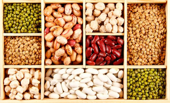 Great Street Runner | Beans: nutrition facts and health benefits