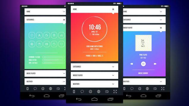 アンドロイド アプリ デザイン - Google 検索