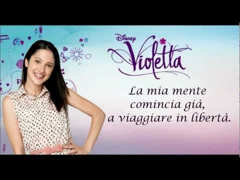 Definitely love this song both in Spanish and Italian.    Ti Credo - Lodovica Comello ♫
