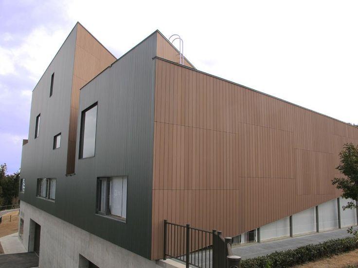 1000 id es propos de isolation facade sur pinterest materiaux isolant i - Refaire sa facade prix ...
