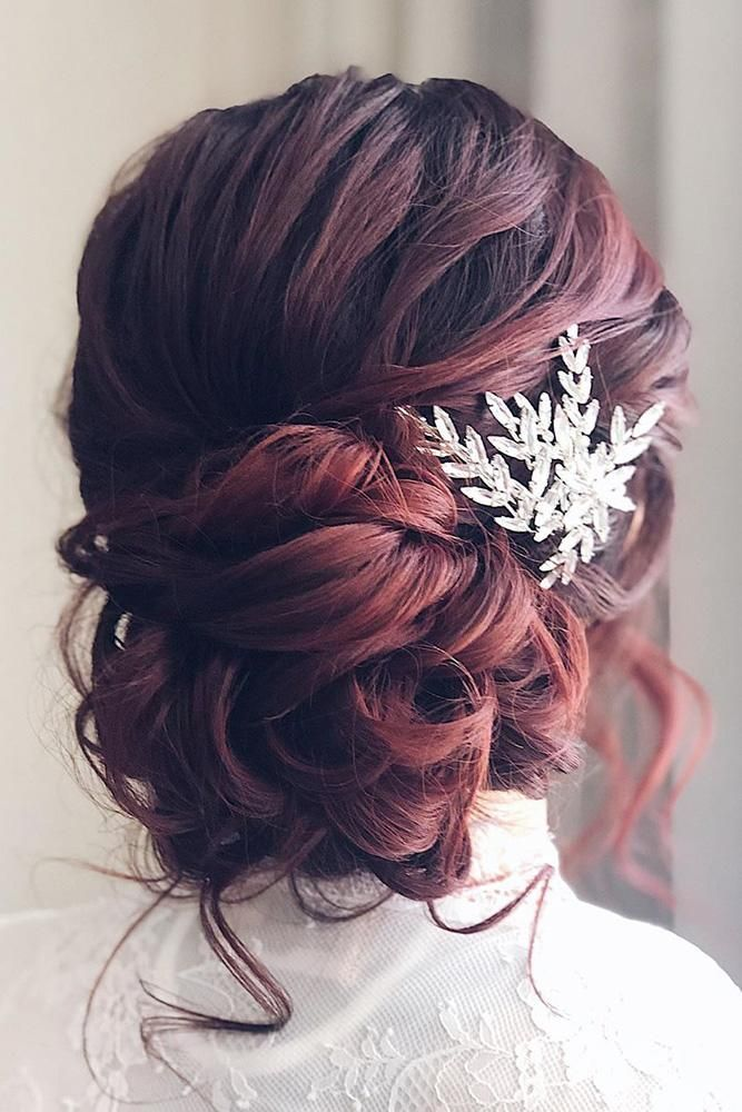 Best Wedding Hairstyles For Every Bride Style 2020 21 Medium Hair Styles Elegant Hairstyles Hair Styles