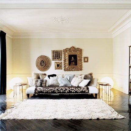 Best 25+ Salon baroque ideas on Pinterest | Deco baroque, Miroir ...