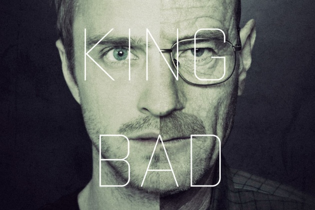 Breaking Bad Season 5: Part Two - I can't wait for this to come back on!!!