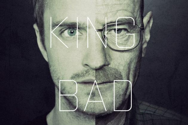 Breaking Bad Season 5: Part Two