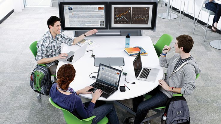 Collaborative Classroom Technology ~ Best images about most loved steelcase on