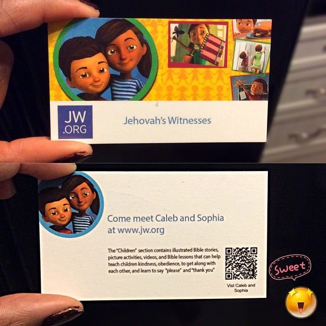 My business cards are finally here!