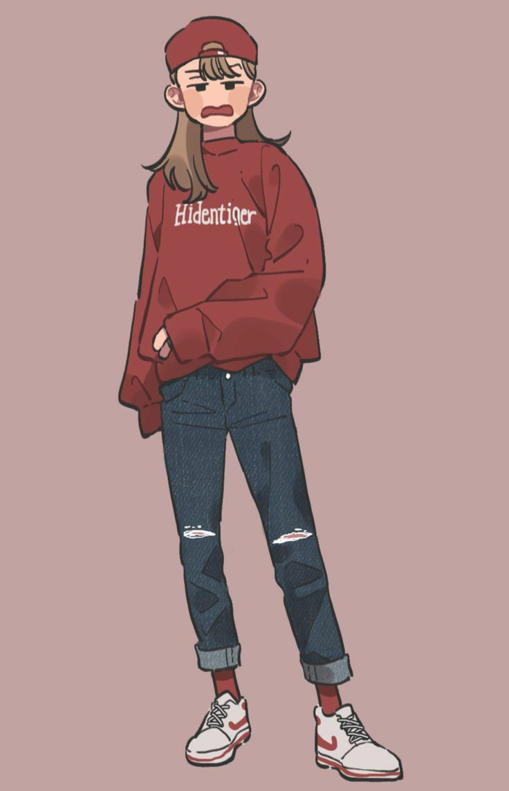 Discovered By Miss Flower Find Images And Videos On We Heart It The App To Get Lost In What You Love Cute Art Styles Character Design Cute Art
