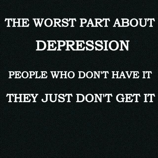 #Depression #Anxiety #MentalIllness