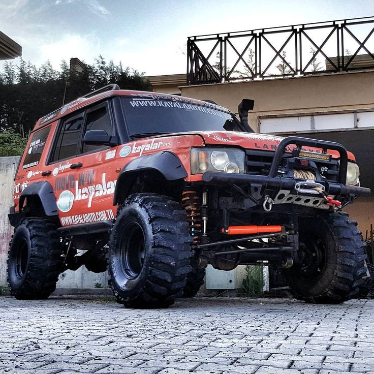 Monster JIF ☠☠ 5m x 2.3m x 2.4m=27m3 🤣🤣 3050kg MAGNUM MOTORSPORT www.movewithkayalar.com wwwkayalaroto.com.tr #landrover #monstertruck #offroad #land #rover #discovery #offroading #racecar #race #racing #brutal #amazingcars #cars #exoticcars #extremesports #supercar #spectacular #extraordinary #extreme #gorgeous #bigbro #bigfoot #bigboy #td5 #araba #efsane #hobby #selimustaoglu