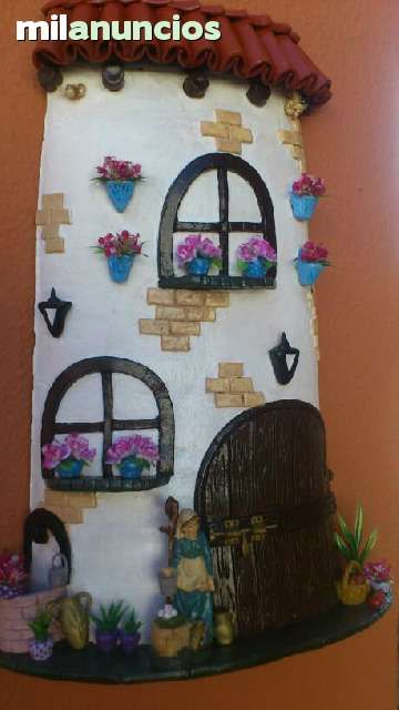 1000+ images about b miniaturas casinhas e cenários on Pinterest