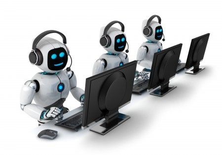 robots | Resultados de la búsqueda | TyN Magazine