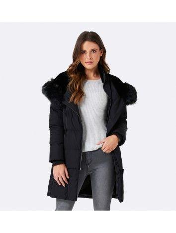 Bessie Puffa coat