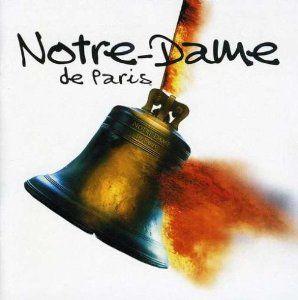 : Notre Dame De Paris, 2000, Aug 28, Dominion Théâtre,  London