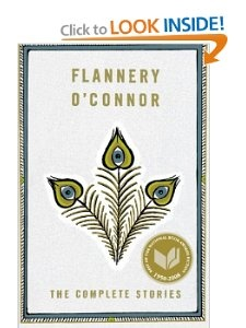 The publication of this extraordinary volume firmly established Flannery O'Connor's monumental contribution to American fiction.