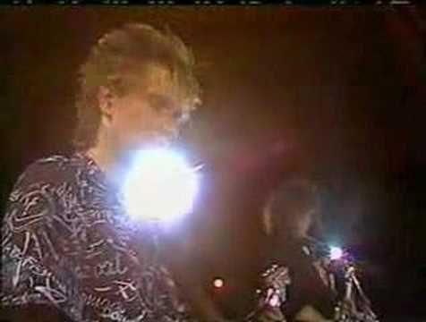 Lady Pank - Wciąż bardziej obcy [09] Sopot 1985