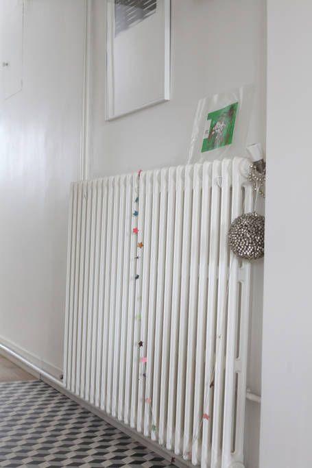 Lightful and peaceful flat - Appartements à louer à Nantes