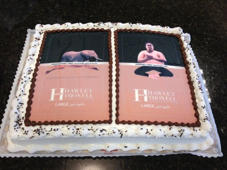 Lawyer Books Topper Cake