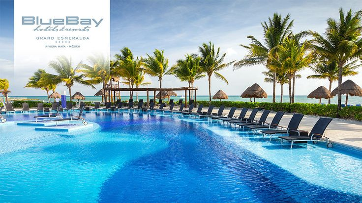 1000 images about 2016 top ten fall edition riviera maya for Top rated mexico all inclusive resorts