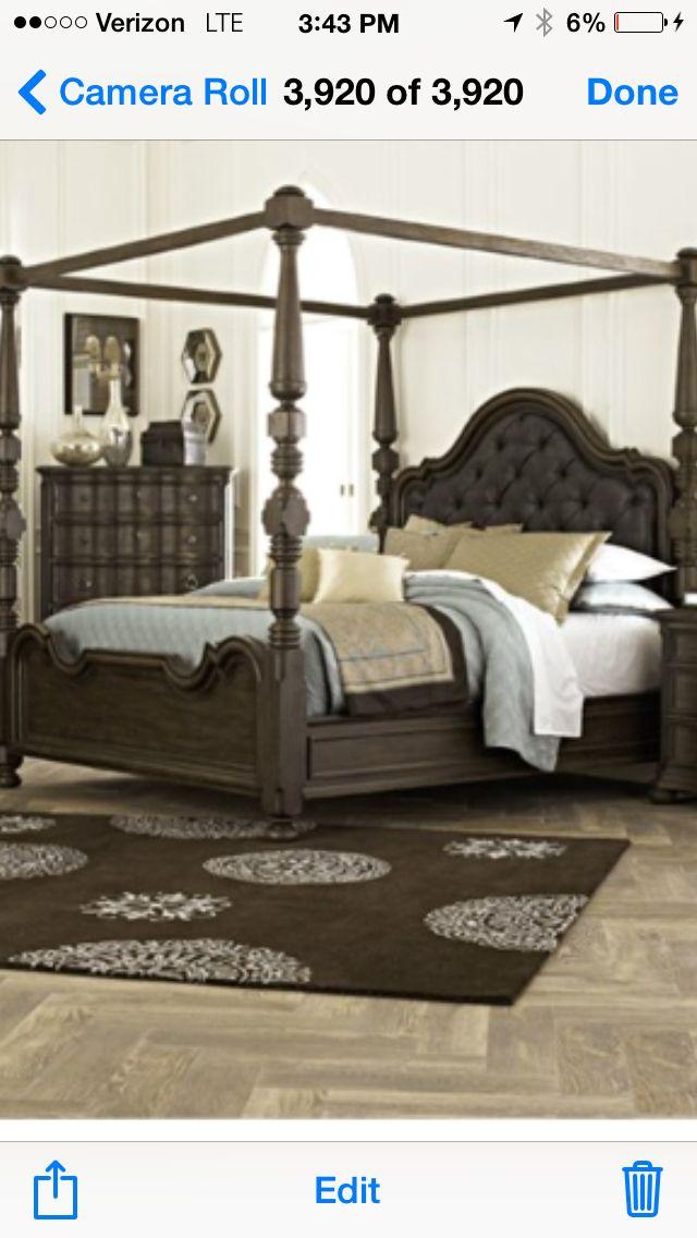 234 Best Bedrooms Images On Pinterest | Antique Beds, Antique Trunks And  Antique Wood