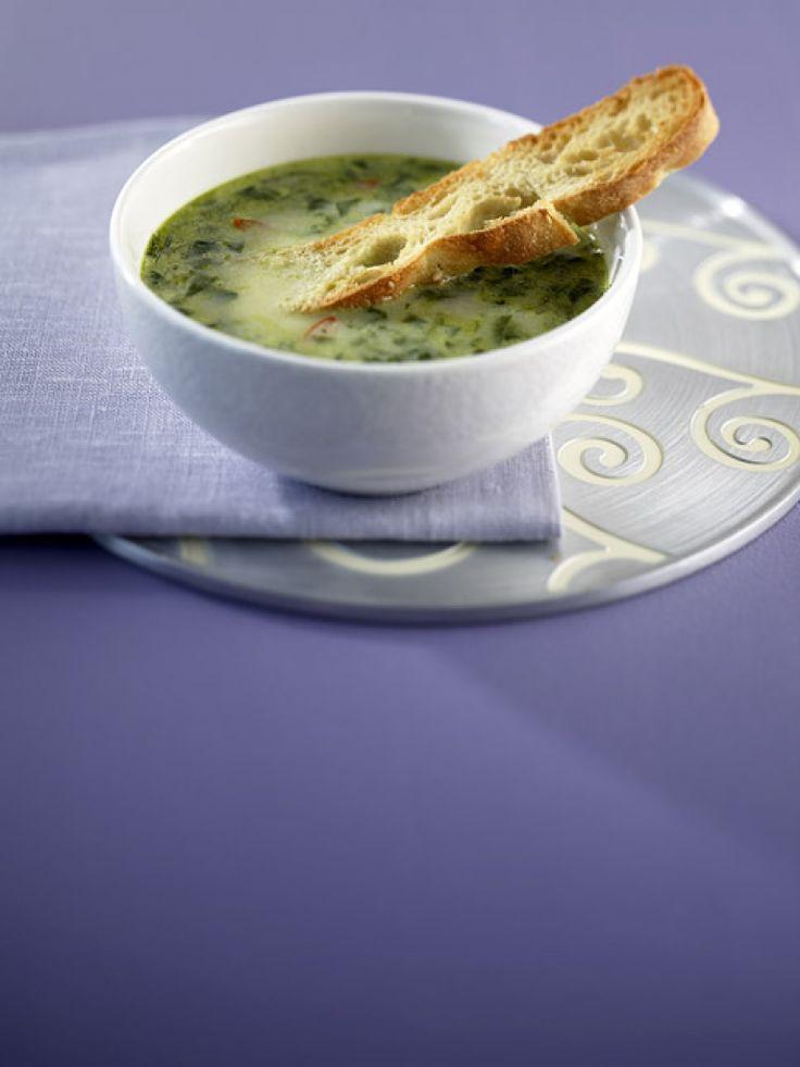 Rezept für Orientalische Spinatsuppe bei Essen und Trinken. Ein Rezept für 2 Personen. Und weitere Rezepte in den Kategorien Gemüse, Gewürze, Milch + Milchprodukte, Vorspeise, Suppen / Eintöpfe, Kochen, Orientalisch, Einfach, Raffiniert, Vegetarisch.