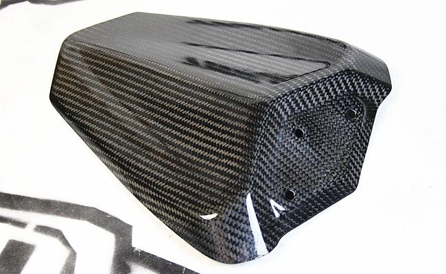 Seat Cover    http://www.crownmotousa.com/shop/09-12-yamaha-r1-carbon-fiber-seat-cover/