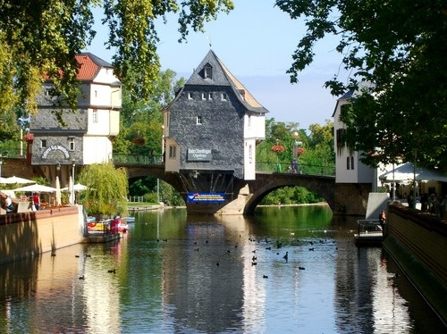 Bad Kreuznach Germany