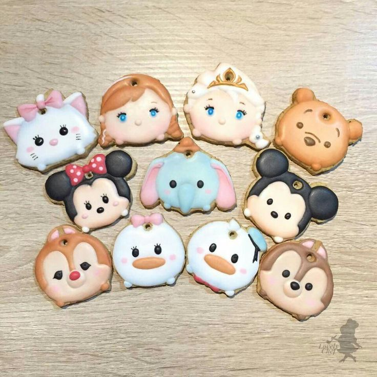 17 best images about tsum tsum on pinterest disney cake