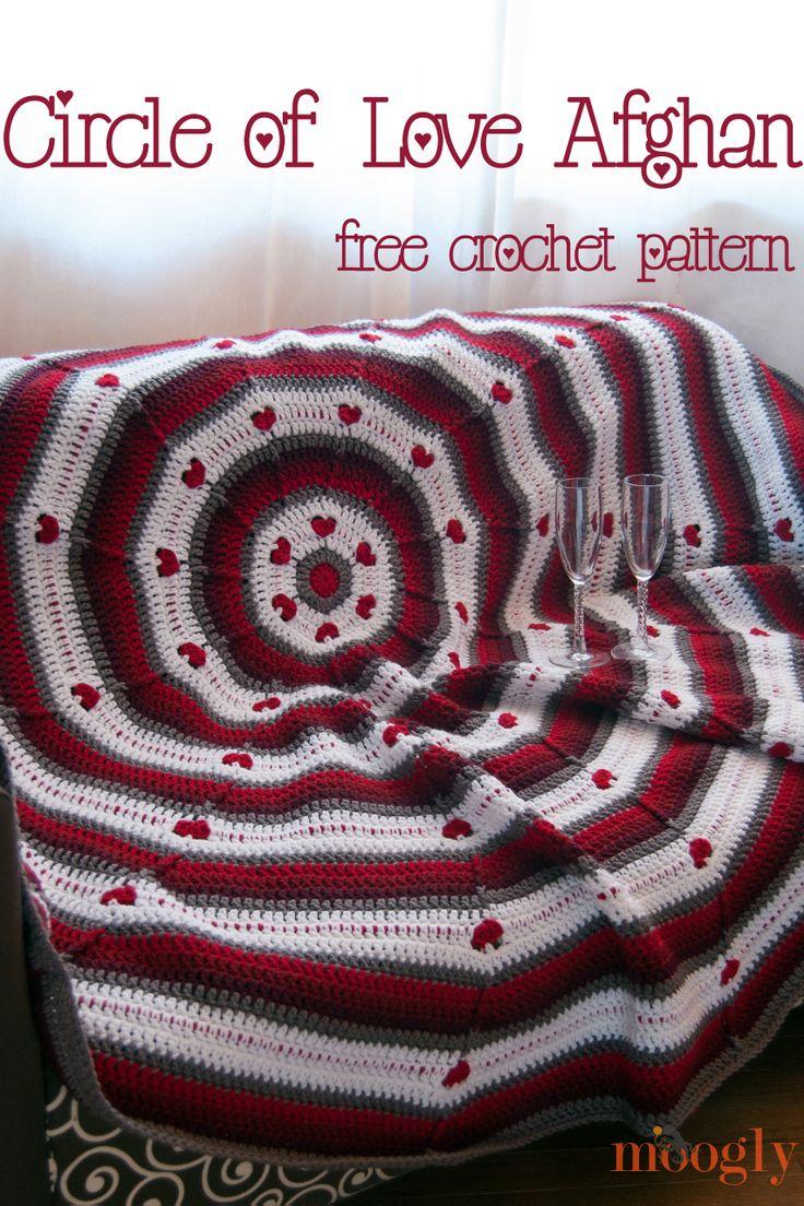 Best 200+ Crochet throws, blankets & afghans images on Pinterest ...