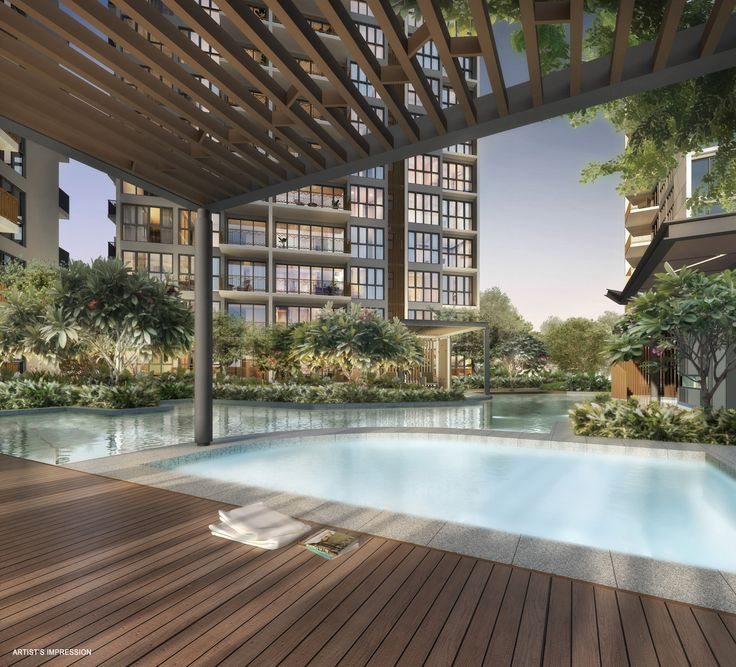 The Criterion EC | Luxury Executive Condominium - Criterion | Hotline: +65 9388 9916