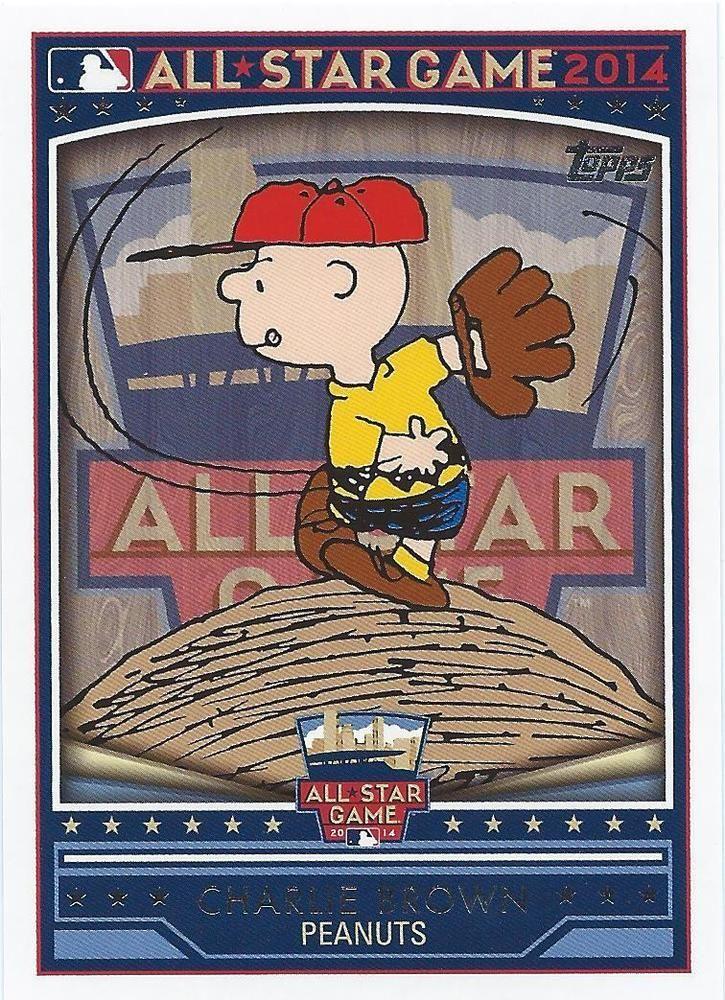 Peanuts Trading Cards | CollectPeanuts.com