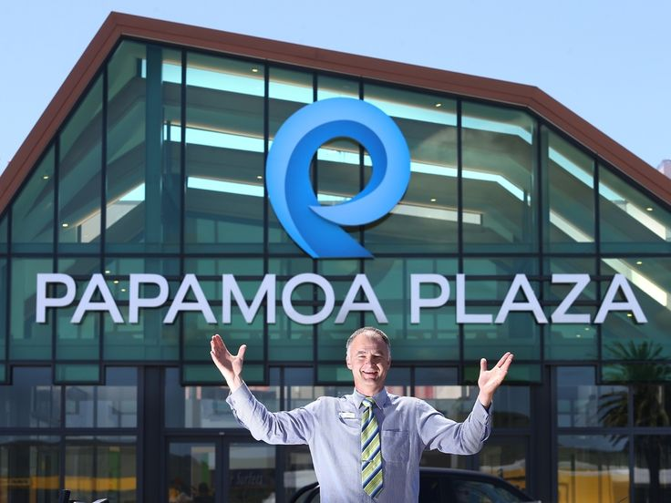 Papamoa Plaza is on target to have 20 new shops including a foodcourt, fashion precinct and village green this year. - Bay of Plenty Times