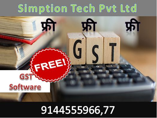FREE GST SOFTWARE, Goods & Services Tax (GST) will impact all invoicing and accounting processes which complete production for equally Chartered Accountants and Businesses. After July 1, businesses and accountants will have to accept software and Enterprise resource planning which are skilled of managing taxation, invoicing & accounting as for each fresh tax management....booking available on 31 August.