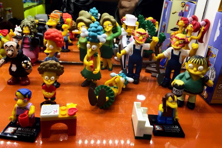 Love Simpsons