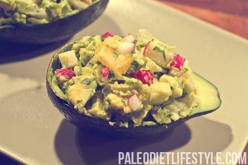 Guacamole with Radish + Oranges: Cups Fresh, Medium Yellow, Black Quinoa, Recipes Black, Salad Recipes, Black Peppers, Mint Leaves, Sea Salts, Quinoa Salad
