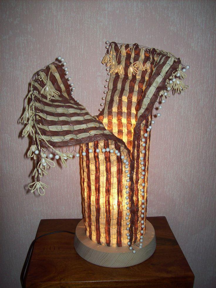 23 best Noemie Reichert - Paperart - Lampen aus Papier images on ...