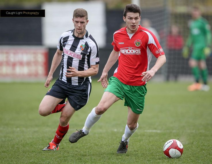 Harry Coates - Harrogate Town/Harrogate Railway