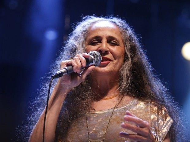 Maria Bethânia. (Foto: Reprodução/Internet)