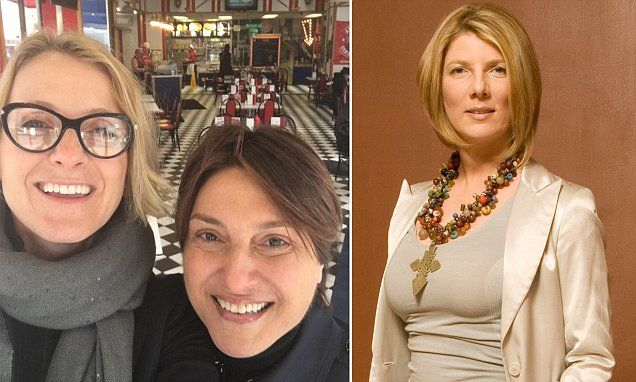 Why I cheated on my husband with a female friend: After Eat Pray Love author left her marriage for another woman, what drives a happily-married wife to question her sexuality? | Daily Mail Online