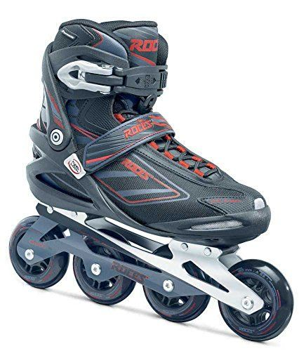 Roces Mens Izi Inline Skates 10 >>> Want additional info? Click on the image. This is an Amazon Affiliate links.